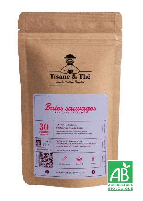 thé noir d'hiver thé noir bio tisane-et-thé.fr maitre tisanier